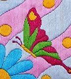 #5: Anchor Stitch Kit - Nectar Time
