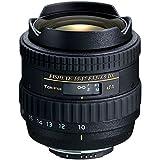 Tokina ATX DXN - Objetivo angular zoom Fish Eye, 10-17 mm