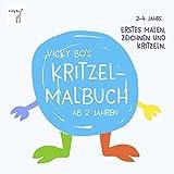 KritzelMalbuch ab