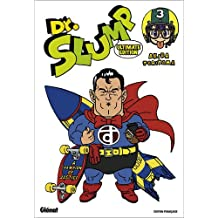 Dr Slump - Perfect Edition Vol.3