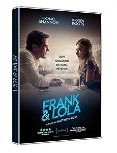 Krank & Lola (DVD)