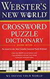 Webster's New World Crossword Puzzle Dictionary, 2nd ed