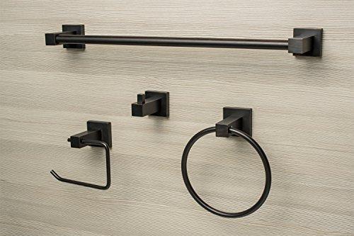 Sure-Loc Hardware bd-set 11P nicht zutreffend sure-loc Baden Bad Set Vintage Bronze - Loc Set
