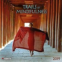 Trails of Mindfulness 2019: Kalender 2019 (Mindful Edition)