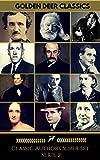Classics Authors Super Set Serie 2 (Golden Deer Classics)