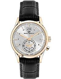 Reloj solo tiempo para hombre Philip Watch Sunray Casual Cod. r8251180008