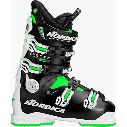 Nordica Sportmachine 90x bota de esquí para hombre,, usado segunda mano  Se entrega en toda España