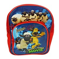 Shaun the Sheep TMSHAUN001004 The Big City Arch Backpack