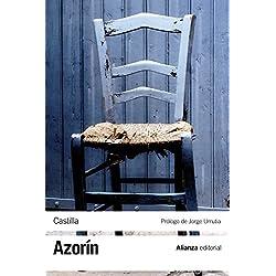 Castilla (El Libro De Bolsillo - Bibliotecas De Autor - Biblioteca Azorín)