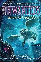 Island of Legends (Unwanteds)