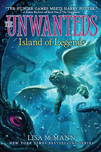 Island of Legends (Unwanteds)