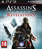 Ubisoft Assassin's Creed: Revelations special Edition, PS3 Base+DLC PlayStation 3 videogioco