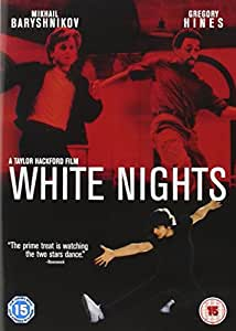 White Nights [DVD] [2006]