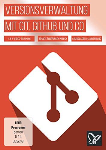 Versionsverwaltung mit Git, GitHub und Co