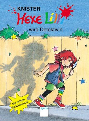 Hexe Lilli wird Detektivin