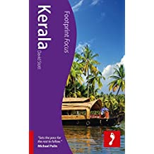Kerala (Footprint Focus) by David Stott (2011-11-08)