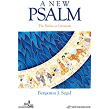 A New Psalm: A Guide to Psalms as Literature (English Edition)