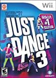 Just Dance 3 (Nintendo Wii) (NTSC)