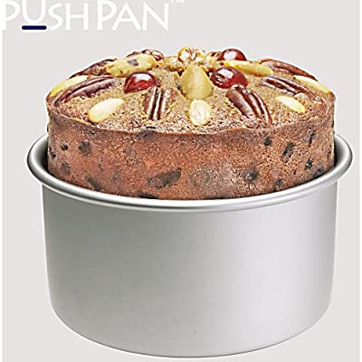 "Lakeland Round Loose Based PushPan Cake Tin 23cm (9"")"