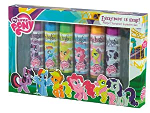 My Little Pony Beauty Set Everybody is Here
