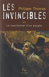 Les invincibles, Tome 2 : Le cauchemard d'un peuple