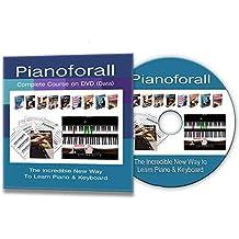 Pianoforall - Aprenda Piano y Teclados - PC/Mac/iPad/Android