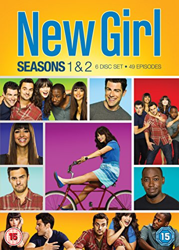 Seasons 1 & 2 (6 DVDs)