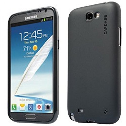Goosbery Capdase Black Plastic Back cover for Samsung Galaxy Grand 2  available at amazon for Rs.299