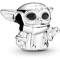Pandora Star Wars das Kind Charm, Sterling-Silber799253C01