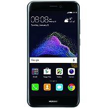 Huawei P8Lite 2017Smartphone, 16GB, marca TIM, Negro