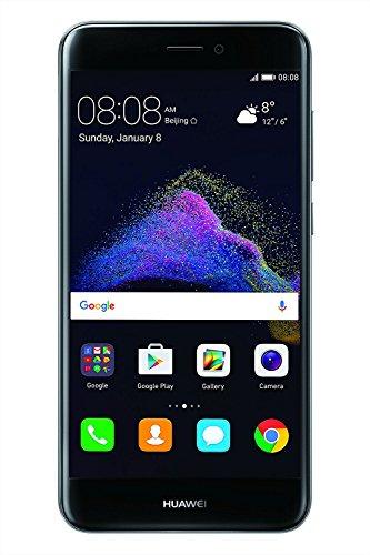 Smartphone Huawei P8 Lite 2017, 16Go, marque Tim, noir