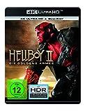 Hellboy: The Golden Army – L'UHD che non c'è