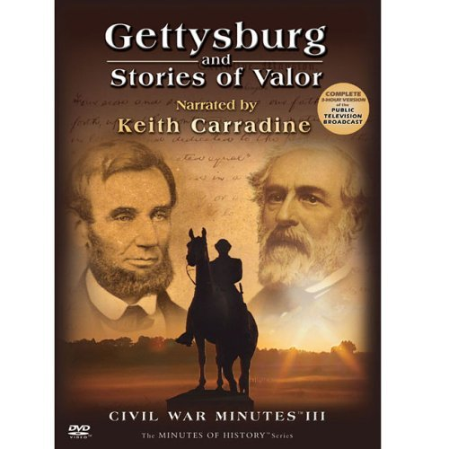 es of Valor - Civil War Minutes III DVD Box Set by Inecom Entertainment Company ()