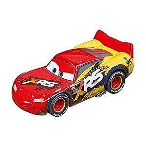 Carrera- Disney·Pixar Cars - Lightning Mcqueen - Mud Racers, (Stadlbauer 20064153)