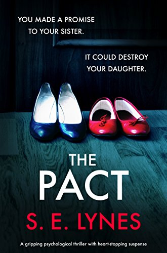 The Pact: A gripping psychological thriller with heartstopping suspense (English Edition)