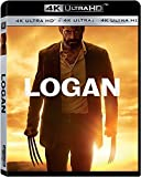 Logan 4K Region Free Ultra HD Available Now