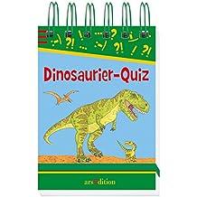 Dinosaurier-Quiz