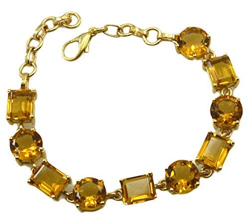 riyo-citrine-or-18-kt-cz-lor-des-pierres-precieuses-les-femmes-sertie-bracelet-w-75in-jaune