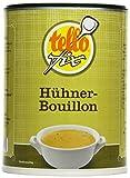 tellofix Hühner-Bouillon , 1er Pack (1 x 500 g Packung)