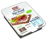 Delba Packaged Rye Bread