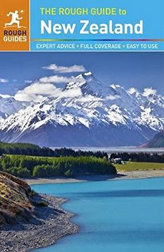 New Zealand. Rough Guide (Rough Guides) por Vv.Aa.