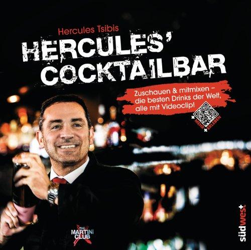 Download Hercules' Cocktailbar: Zuschauen & mitmixen - die besten Drinks der Welt, alle mit Videoclip!
