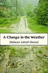 A Change in the Weather (The Purana Qila Stories Book 2)