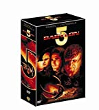 Babylon 5 - Saison 1 [Francia] [DVD]