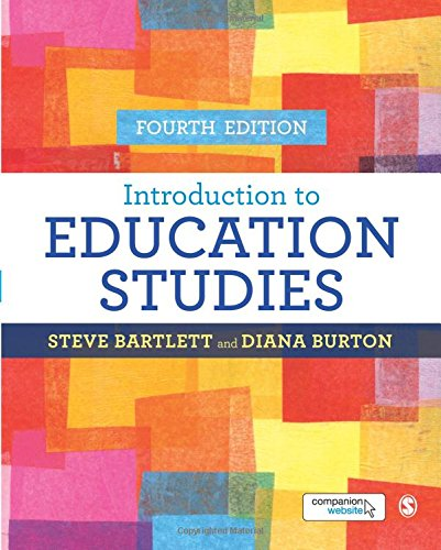 Introduction to Education Studies (Educational Studies: Key Issues) thumbnail