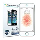 Best Iphone 5c Screen Protectors - Tech Armor - High Definition Maximum Clarity Screen Review
