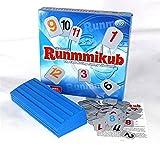 Longlove Runmmikub Board Game-106 Fliesen Der Säufer Fliesen - Spiel