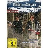 Hubert & Staller - Die ins Gras beissen/Der Spielfilm