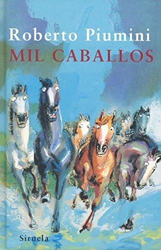 Mil caballos (Las Tres Edades)