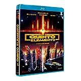 Bruce Willis (Actor), Milla Jovovich (Actor), Luc Besson (Director)|Clasificado:No recomendada para menores de 7 años|Formato: Blu-ray (18)Cómpralo nuevo:   EUR 8,99 3 de 2ª mano y nuevo desde EUR 8,99